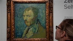Van Gogh Painting Made during Psychosis Confirmed as Genuine after Years of Doubt