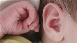 World's First Emergency Genetic Test Can Save Newborns from Permanent Deafness