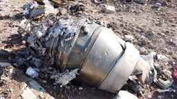 Canada, Iran at odds over who should analyze downed plane's black boxes
