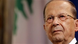President Michel Aoun meets with former Minister Pakradouni, MP Rahme