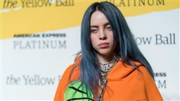 Billie Eilish Reveals She Once Considered Taking Her Own Life
