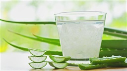 Benefits of Aloe Vera Juice for Weight Loss