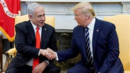 White House to release Middle East peace plan on Tuesday, Trump says