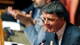 Italy's Conte denies he is putting together a new coalition