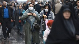 Iran reports 43 people infected with coronavirus, eight dead