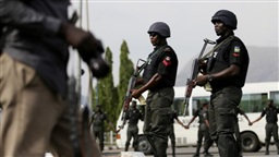 Nigerian police free children, pregnant teens from 'baby factory'