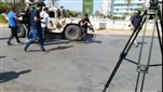Watch: Moment MTV Team Was Attacked in Tayouneh