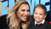Glee Actress Feared Dead After Four-Year-Old Son Found Alone on Boat