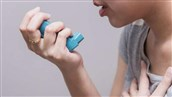 Asthma Does Not Seem to Increase Severity of COVID-19, Research Team Finds