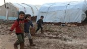 Over Half of Syria's Children Deprived of Education, UN Says