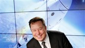 Elon Musk to Launch SpaceX 'Doge-1' Mission Paid for in Dogecoin