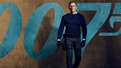 """Release of James Bond Film """"No Time To Die"""" Delayed Amid Coronavirus Fears"""
