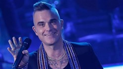 Robbie Williams Says He Turned Down Chance to Be Queen's Frontman
