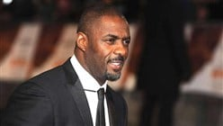 Idris Elba Worried About Coronavirus Diagnosis Because Asthma Puts Him in 'High Risk Category'