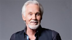Country Music Legend Kenny Rogers Has Died Aged 81