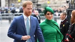 Harry and Meghan Move to Los Angeles