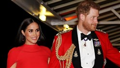 Trump Says US 'Will Not Pay for Security Protection' for Prince Harry and Meghan