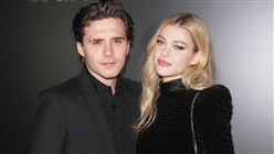 Brooklyn Beckham Confirms Engagement to Nicola Peltz