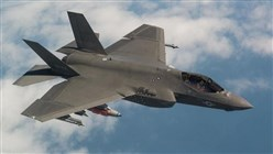 UAE confirms it inked $23 billion deal to buy F-35 jets, drones from U.S.