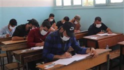 Lebanese Baccalaureate official exams kick off