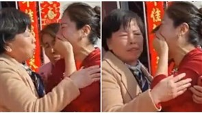 Mother Discovers Son's Bride Is Her Long-Lost Daughter on Their Wedding Day