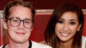Home Alone Star Macaulay Culkin, Actress Brenda Song Welcome First Baby Together