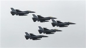 U.S. State Dept approves possible sale of F-16 fighters, missiles to Philippines, Pentagon says