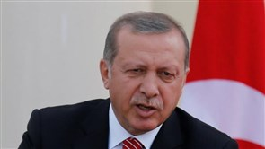 Turkey's Erdogan says easing COVID-19 restrictions further as of July