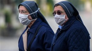 Nun Who Has Been 'Social Distancing for 29 Years' Shares Tips for Quarantined Individuals