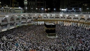 Saudi minister tells Muslims to wait on making haj plans: state TV