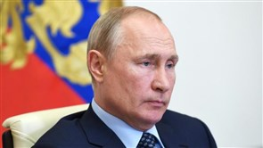 Putin says Victory Day parade postponed over coronavirus will now happen on June 24