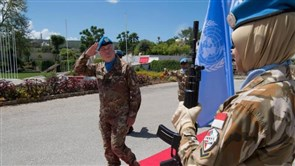 UNIFIL salutes women's participation in peace building and conflict resolution