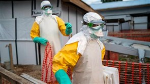 Congo hit by a second, simultaneous Ebola outbreak