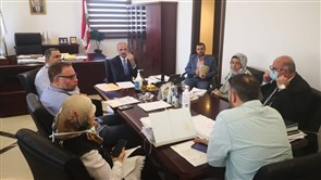 Hassan chairs Coronavirus Committee meeting: No local epidemic spread