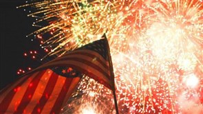 US Marks July Fourth With Pleas for People to Skip the Parties
