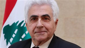 Tromballi welcomes Hitti's visit to Italy, says Lebanon's stability is essential to the region