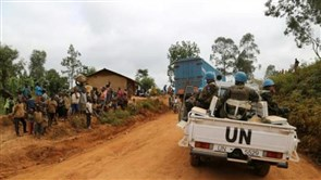 U.N. says attacks by Islamist militia in Congo may be war crimes