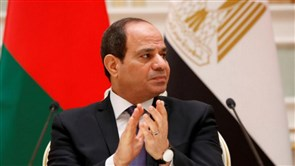 Sisi says Egypt won't stand idle in Libya if security is threatened