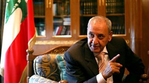 "Berri offers condolences to family of ""martyr nurse"" Zeinab Haidar"