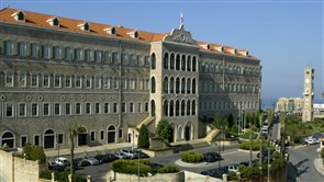 Cabinet to convene at Grand Serail upcoming Thursday, Aug 6
