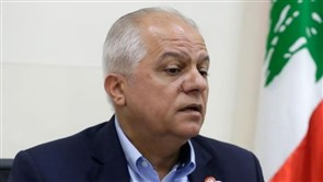 Kettaneh to NNA: Red Cross is fully ready to transfer all Covid-19 cases to hospitals