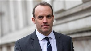 Britain to provide five million pounds of aid to Beirut: Raab