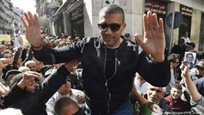 Algerian court jails journalist three years