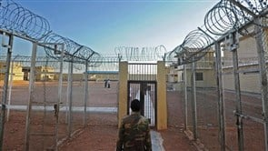 Gunfire erupts inside main prison in Somalia's Mogadishu - inmate