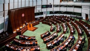 Current Hong Kong legislature extended for at least a year