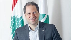 Gemayel meets LF delegation