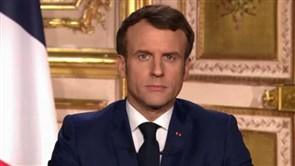 France's Macron says expects no external interference in Lebanon - Elysee