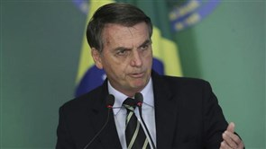 Brazil's Bolsonaro to undergo surgery Friday, newspapers say