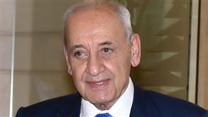 Berri mourns death of emir of Kuwait, cables condolences to Kuwaiti crown prince