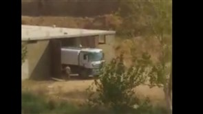 Truck caught on video smuggling fuel while its owner threatens the state and Bekaa people in audio recording